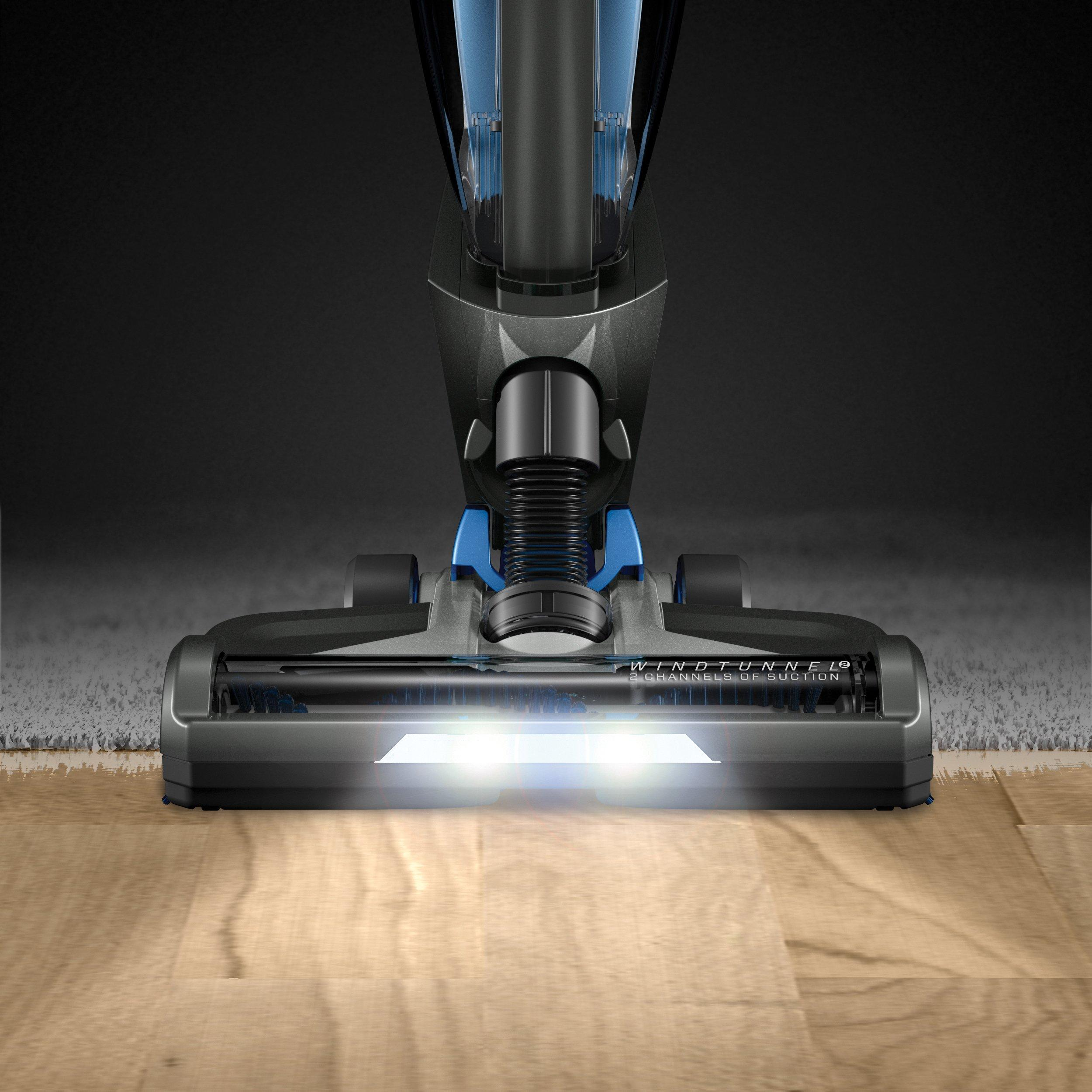 Air Cordless 2-in-1 Deluxe Stick & Hand Vacuum5