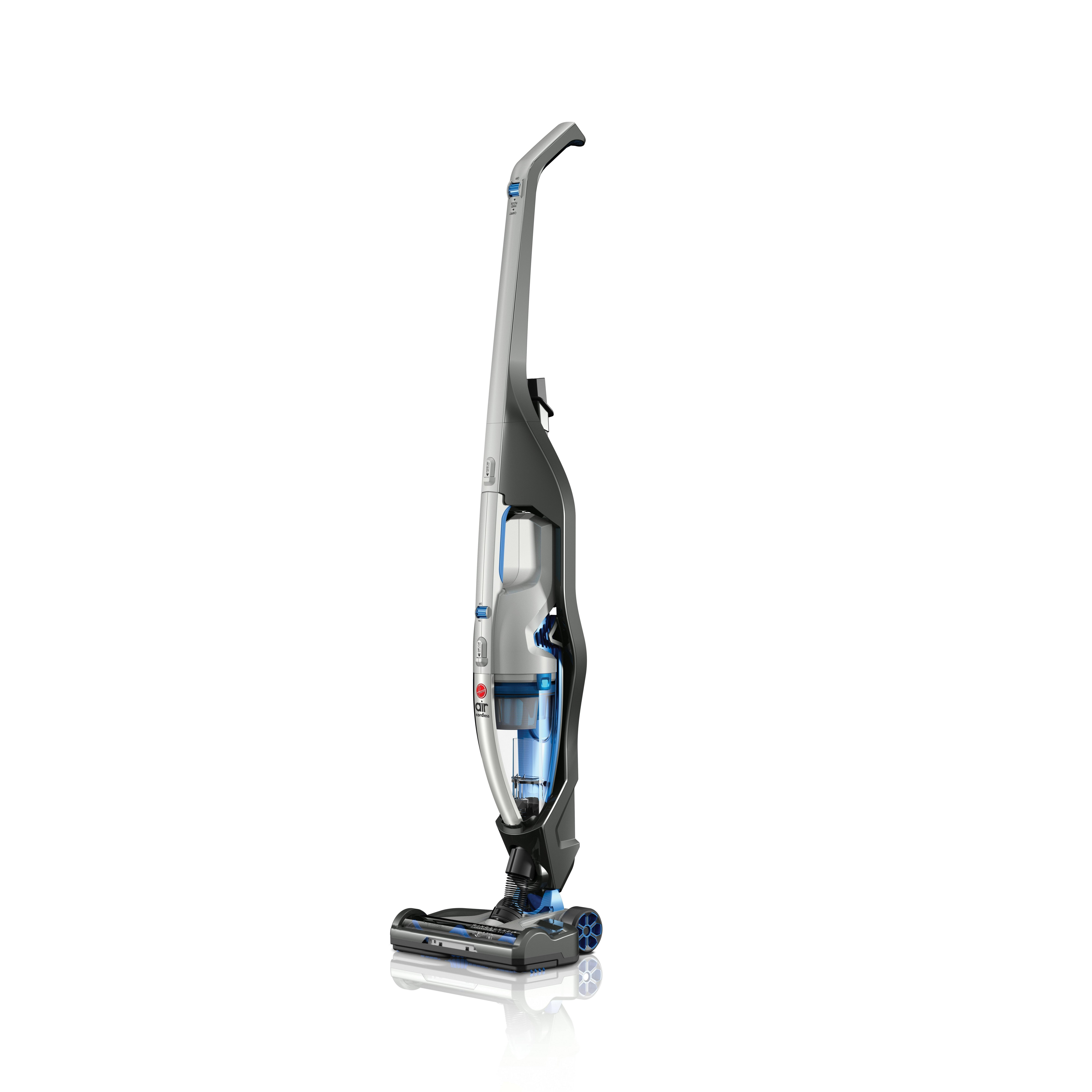 Air Cordless 2-in-1 Deluxe Stick & Hand Vacuum2