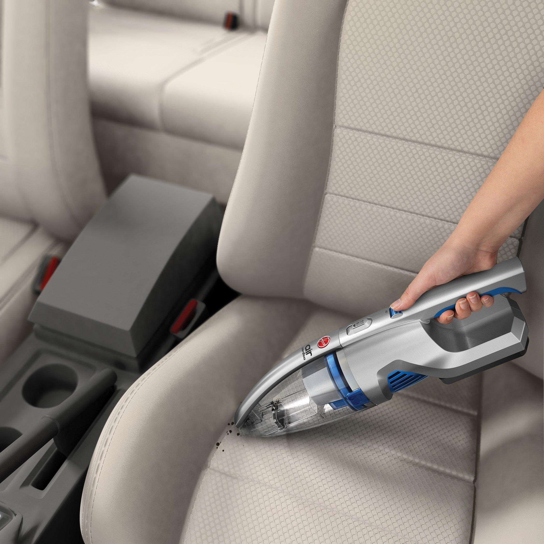 Air Cordless Handheld Vacuum (Battery Not Included)4