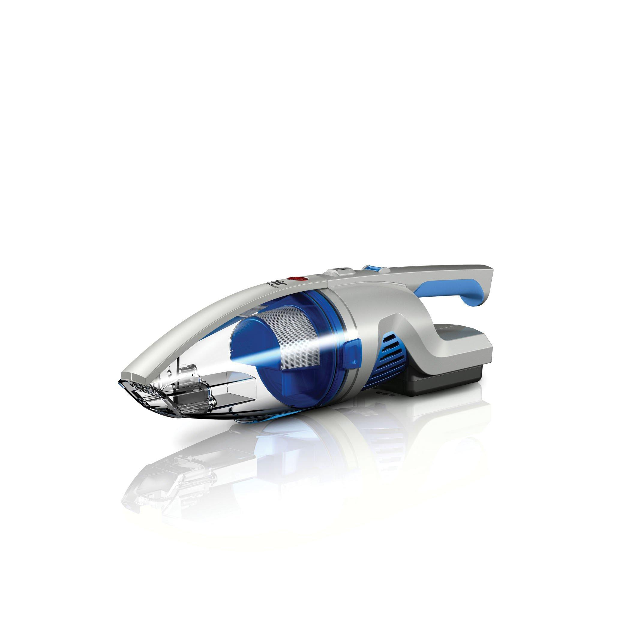 Air Cordless Handheld Vacuum (Battery Not Included)