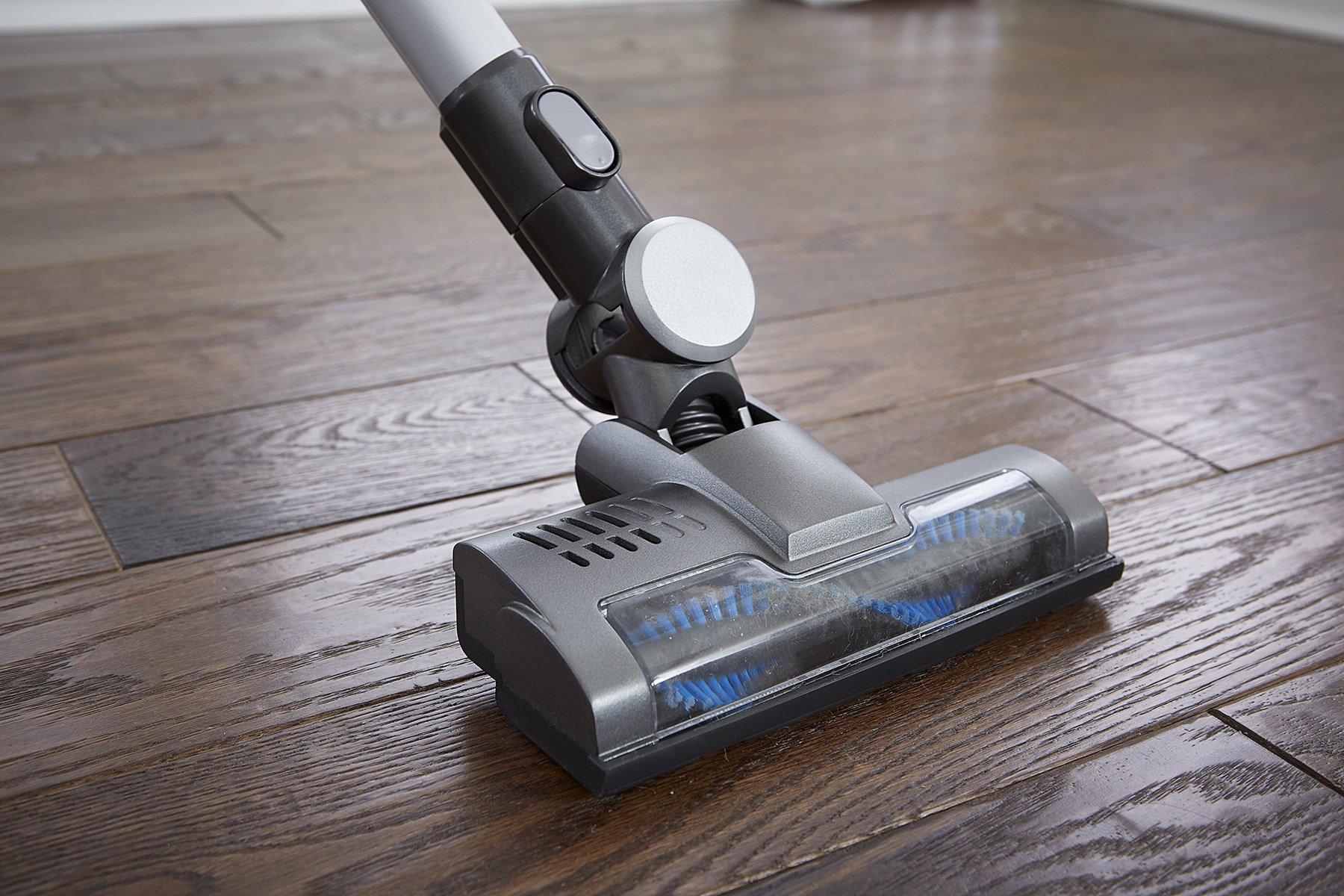 Hoover Cruise Cordless Ultra-Light Vacuum7
