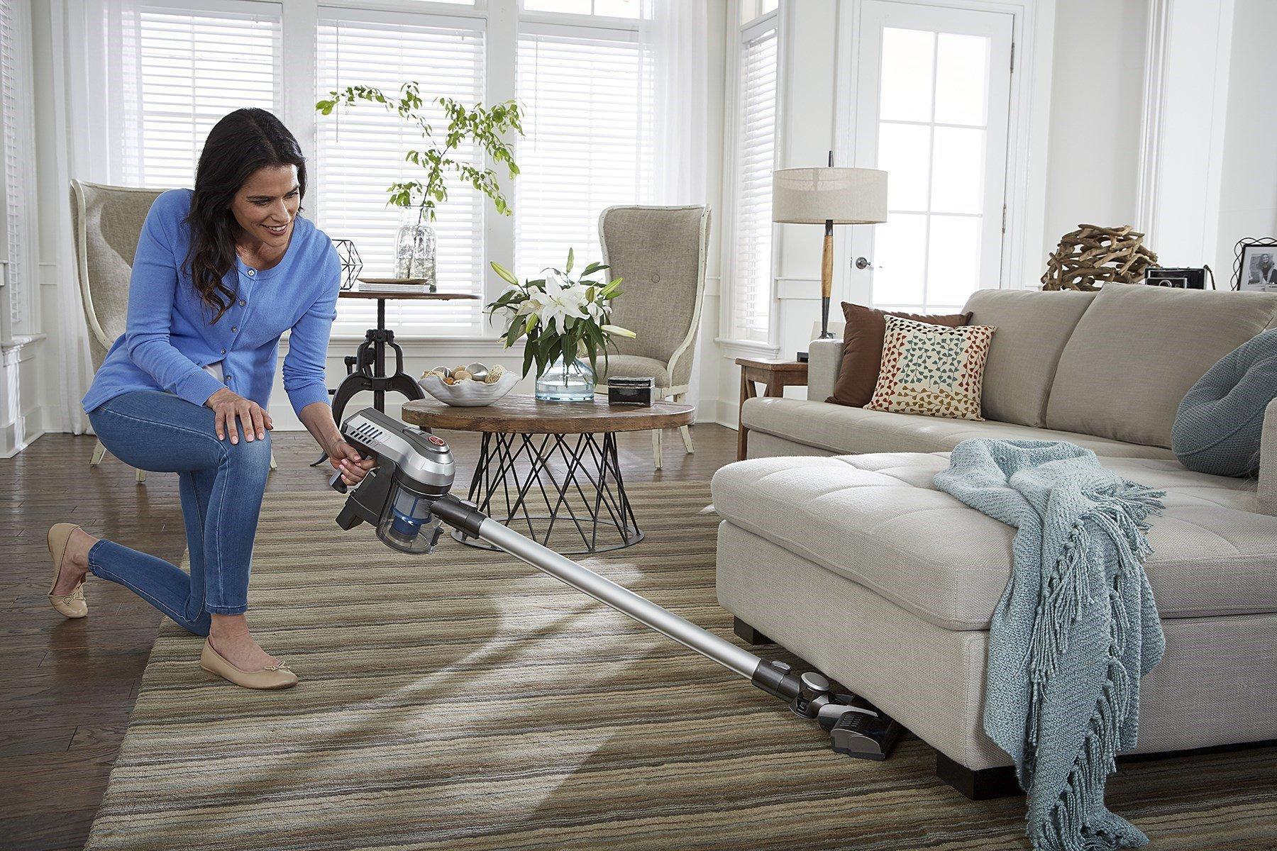 Cruise Cordless Ultra-Light Stick Vacuum4