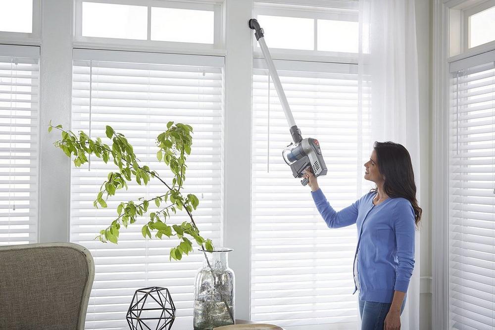 Cruise Cordless Ultra-Light Stick Vacuum5
