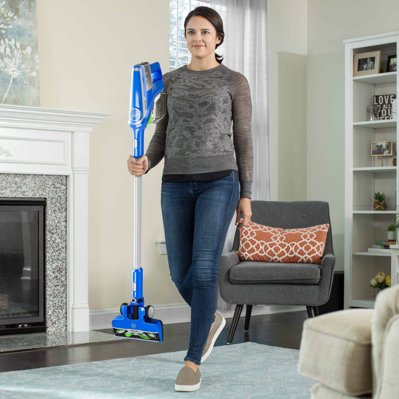 Hoover IMPULSE Cordless Vacuum8
