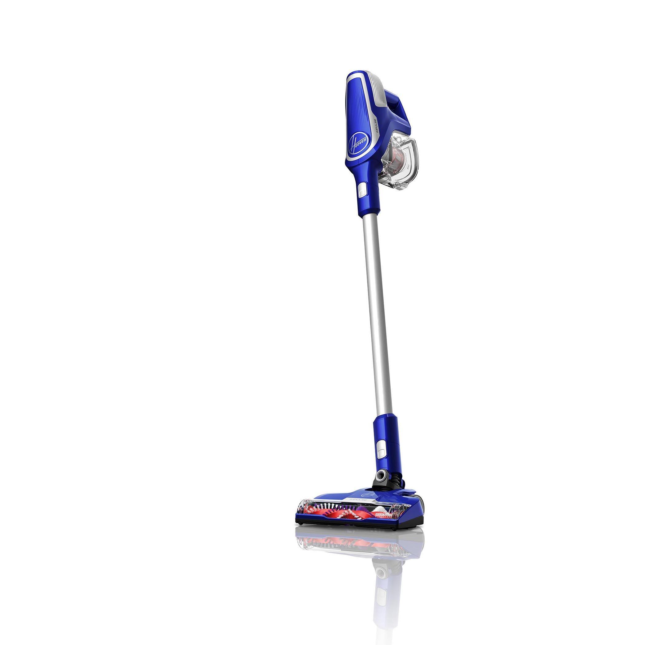 Hoover IMPULSE Cordless Vacuum2