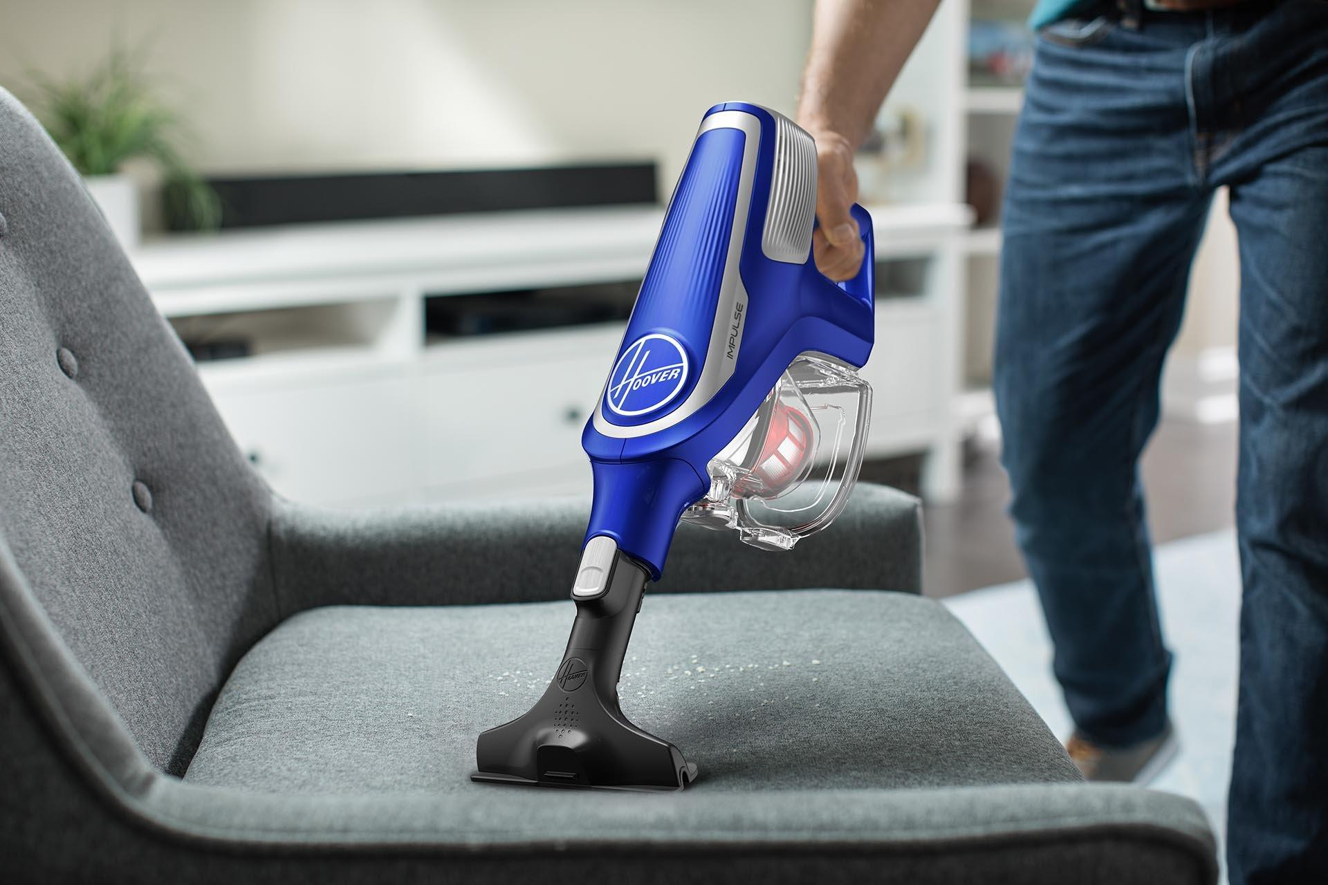 Hoover IMPULSE Cordless Vacuum6