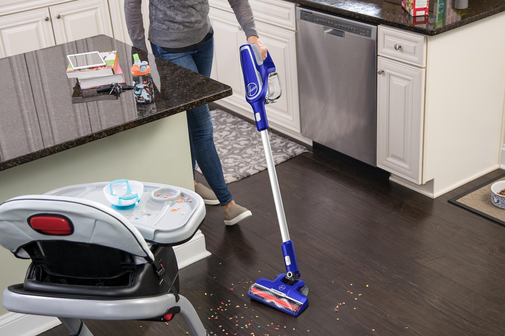 Hoover IMPULSE Cordless Vacuum10