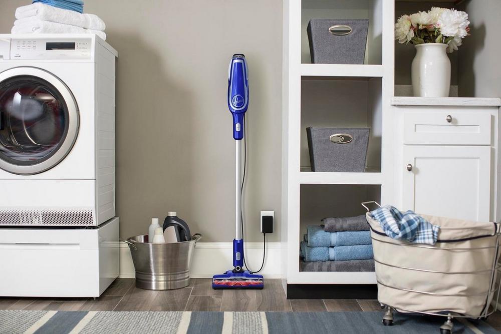 Hoover IMPULSE Cordless Vacuum4