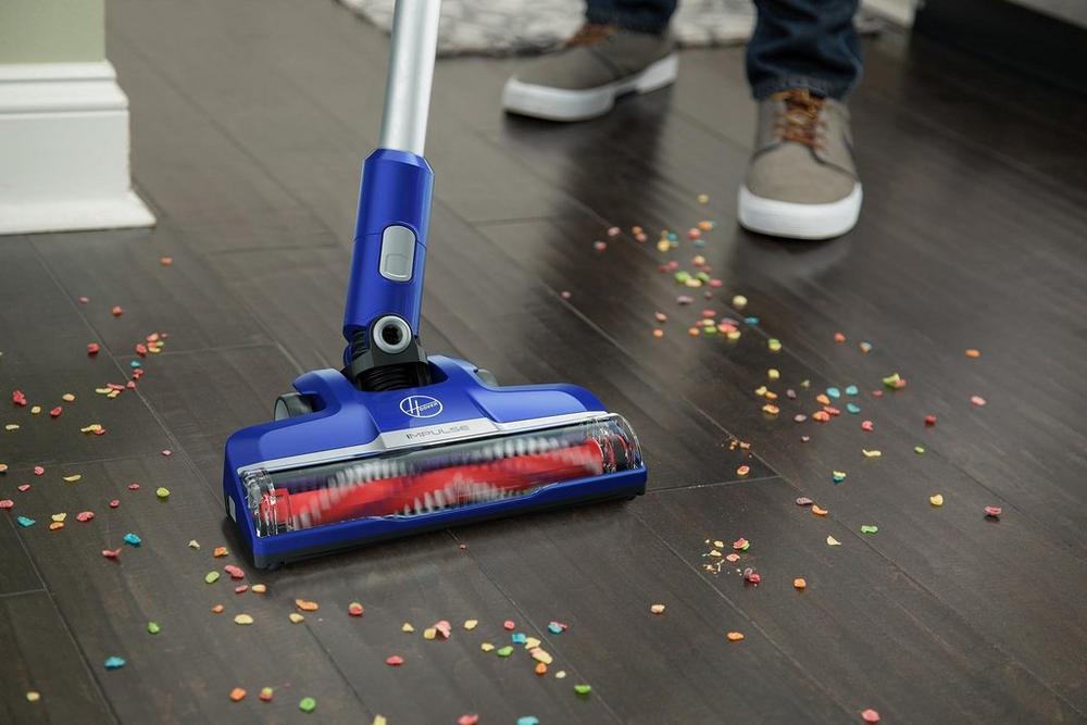 Hoover IMPULSE Cordless Vacuum9