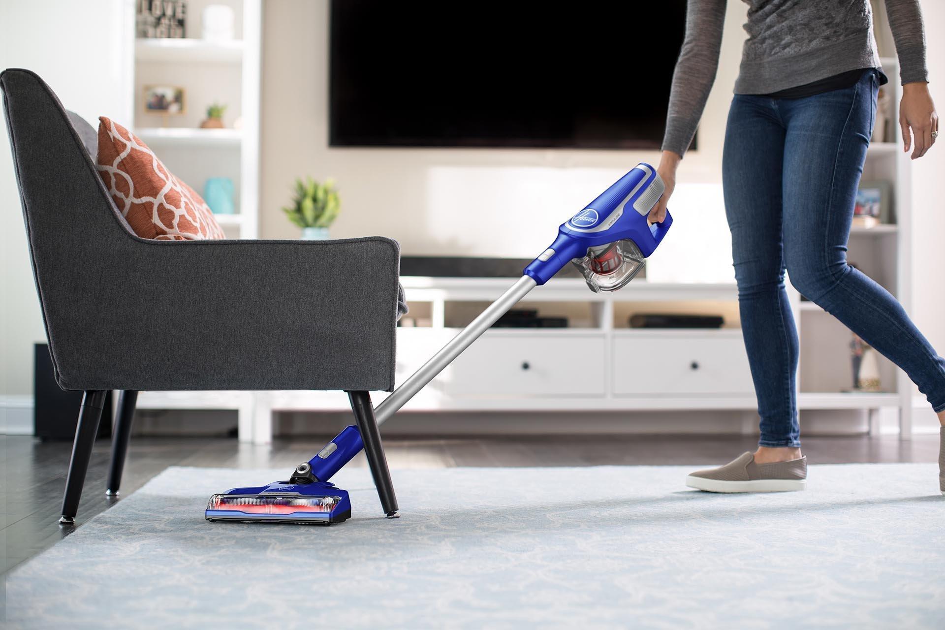 Hoover IMPULSE Cordless Vacuum5
