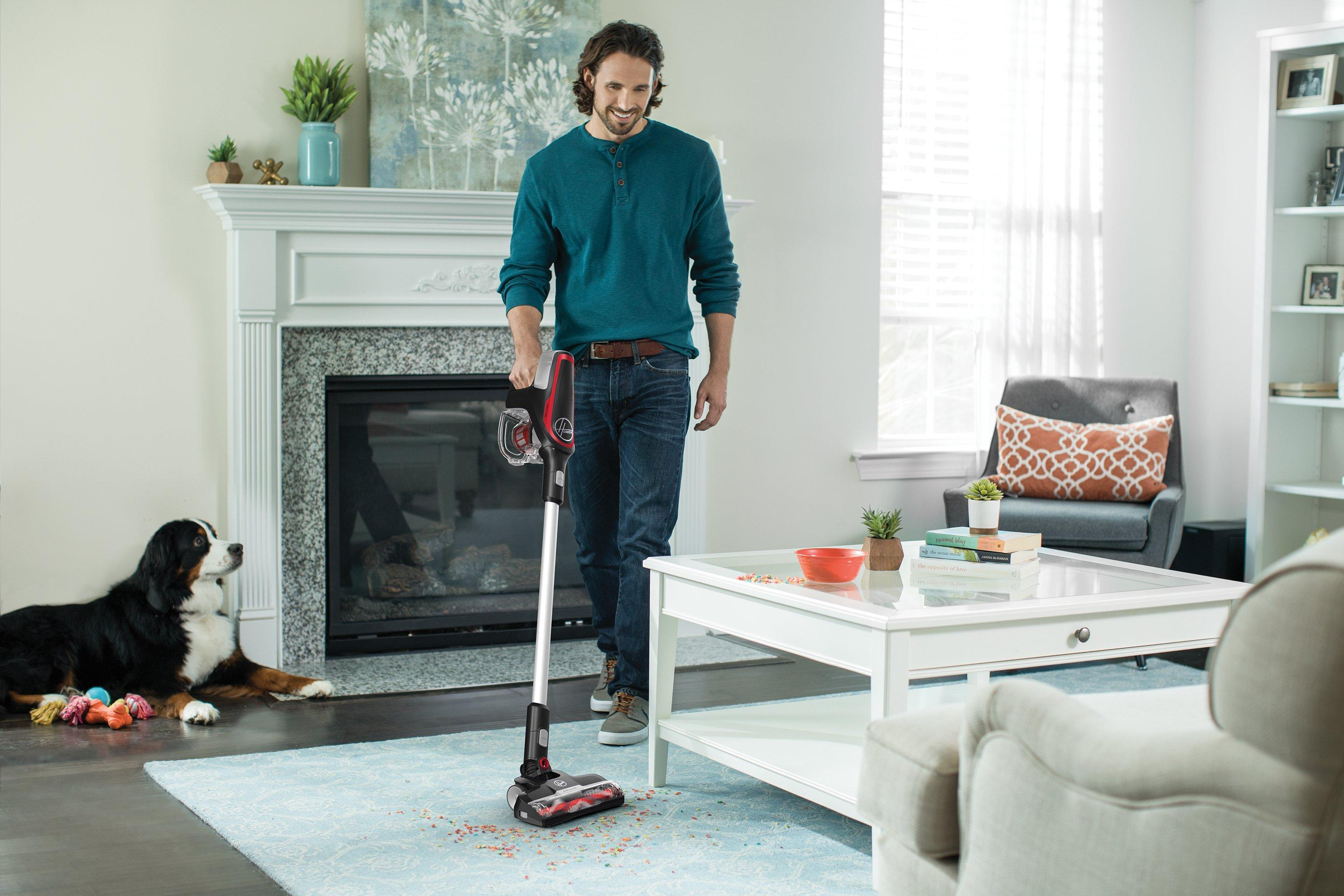 Expert Series Pet Impulse Cordless Stick Vacuum4