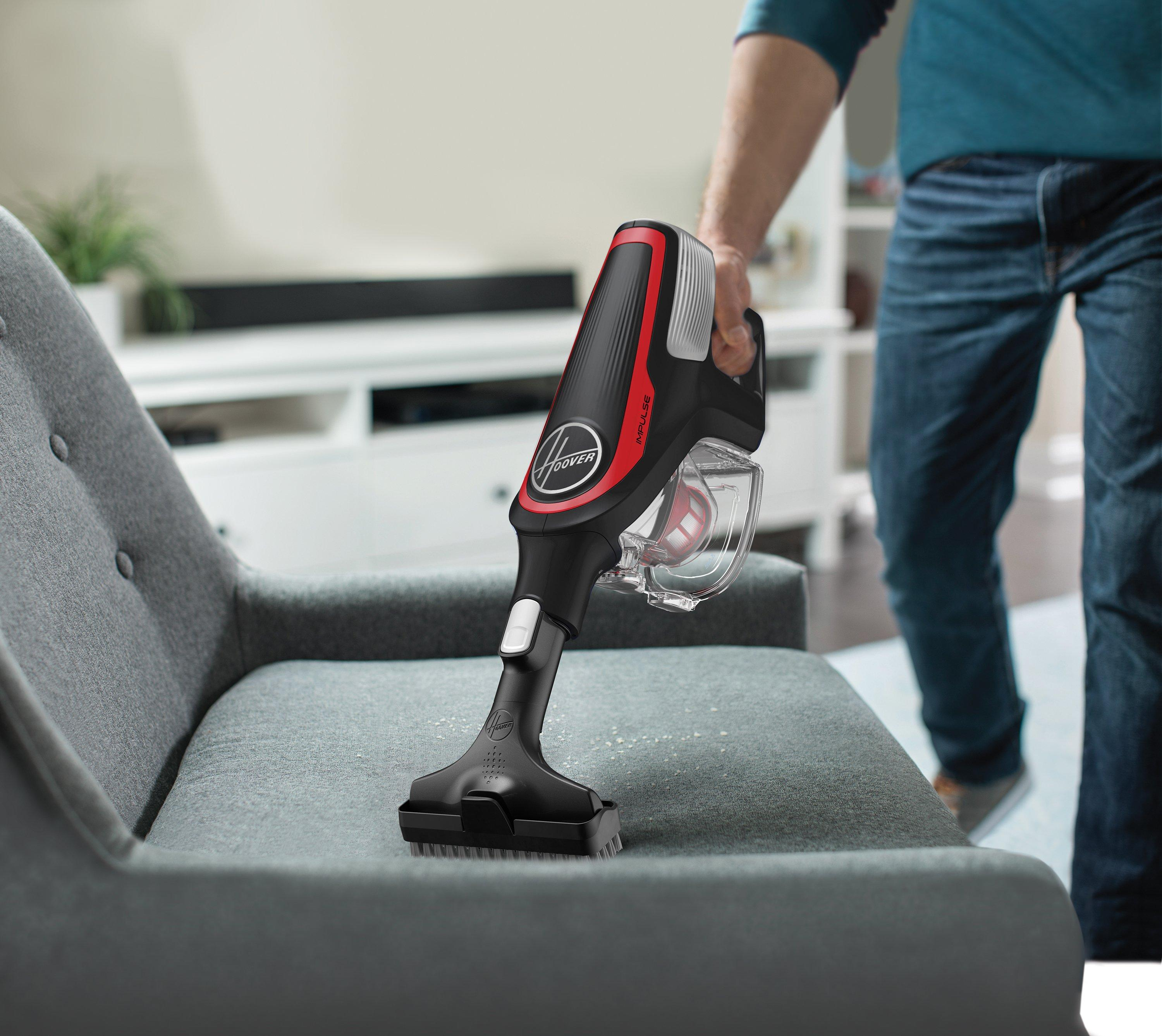 Expert Series Pet Impulse Cordless Stick Vacuum3