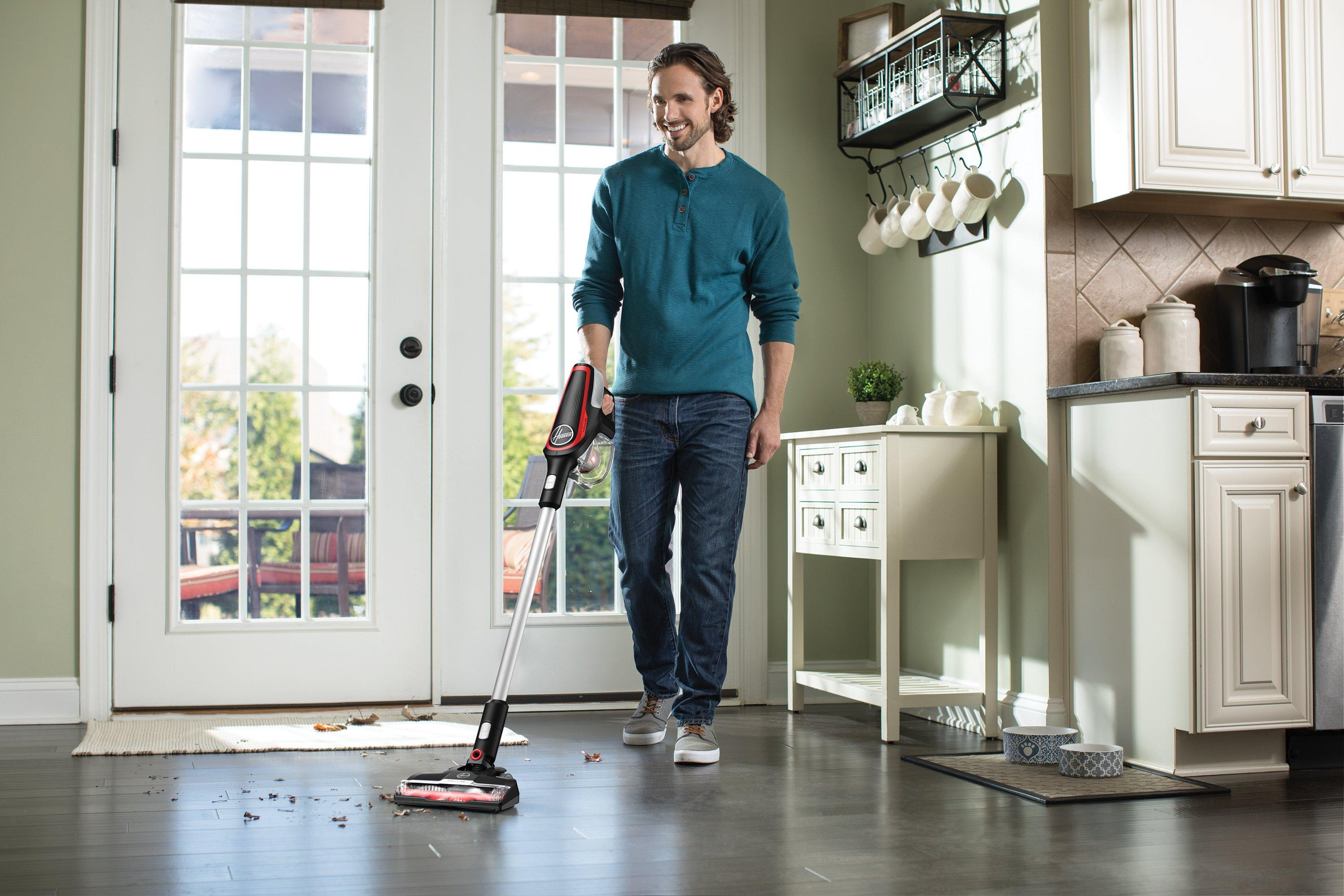 Expert Series Pet Impulse Cordless Stick Vacuum5