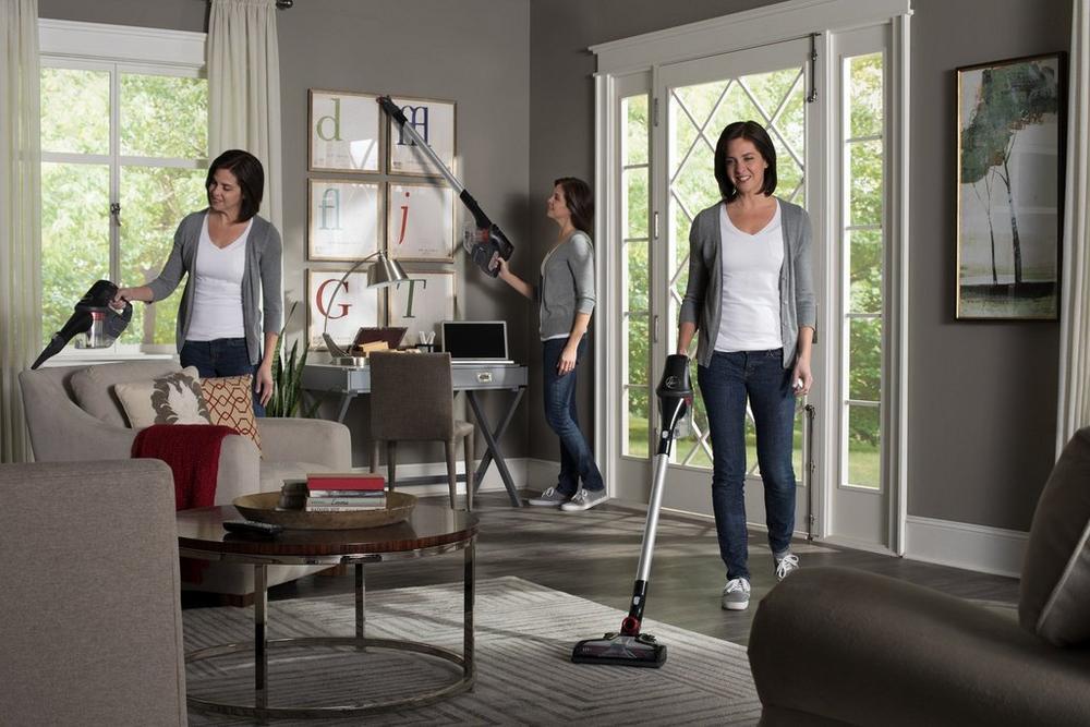 Fusion Cordless Stick Vacuum4