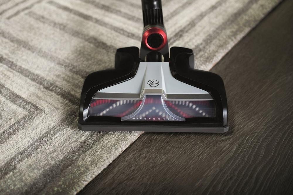 Fusion Cordless Stick Vacuum6