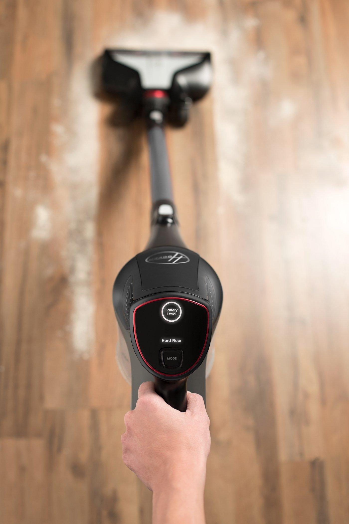 Fusion Cordless Stick Vacuum5