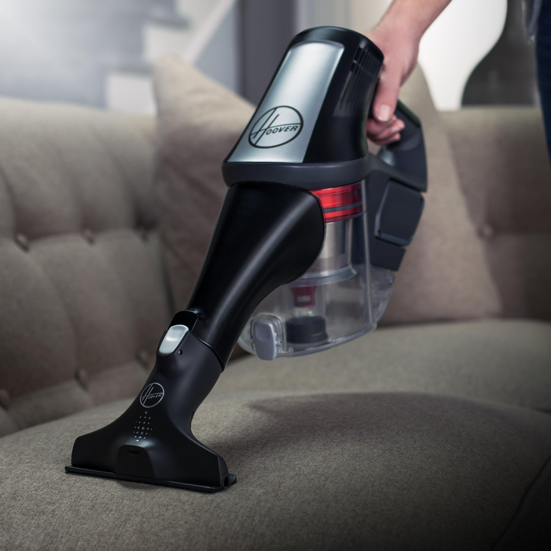 Fusion Max Cordless Stick Vacuum5