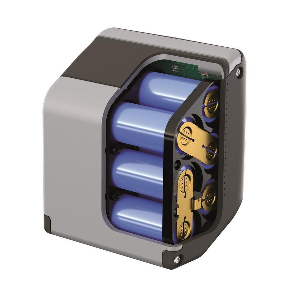 Fusion Pet Cordless Stick Vacuum - BH53120