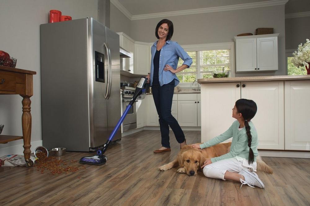 Fusion Pet Cordless Stick Vacuum5