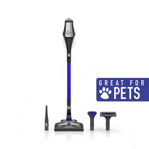 Fusion Pet Cordless Stick Vacuum, , medium