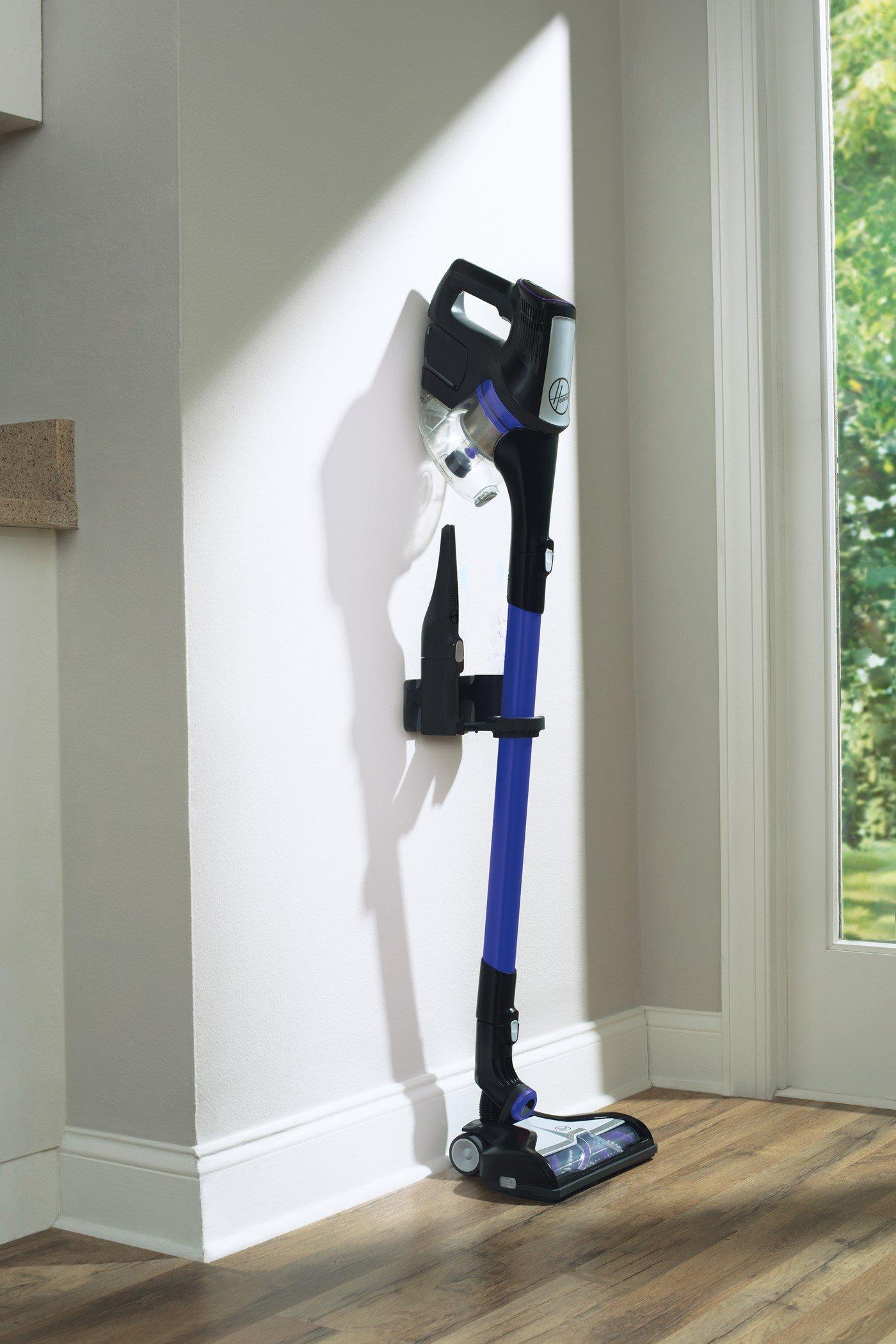 Fusion Pet Cordless Stick Vacuum7