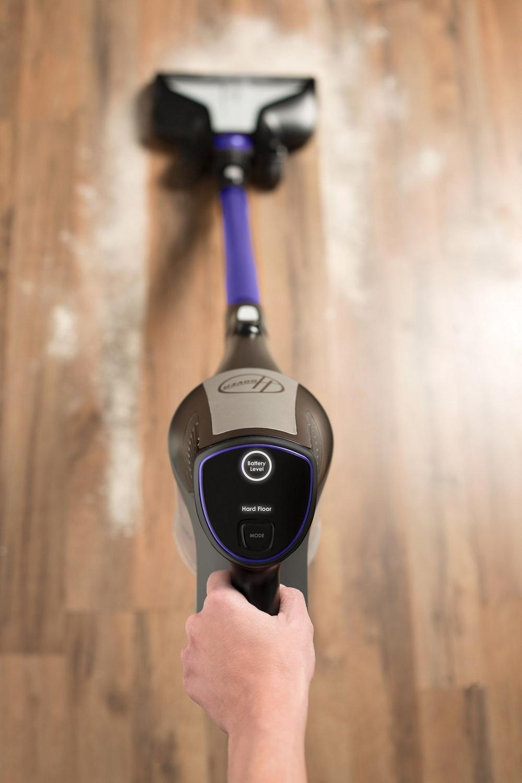 Fusion Pet Cordless Stick Vacuum6