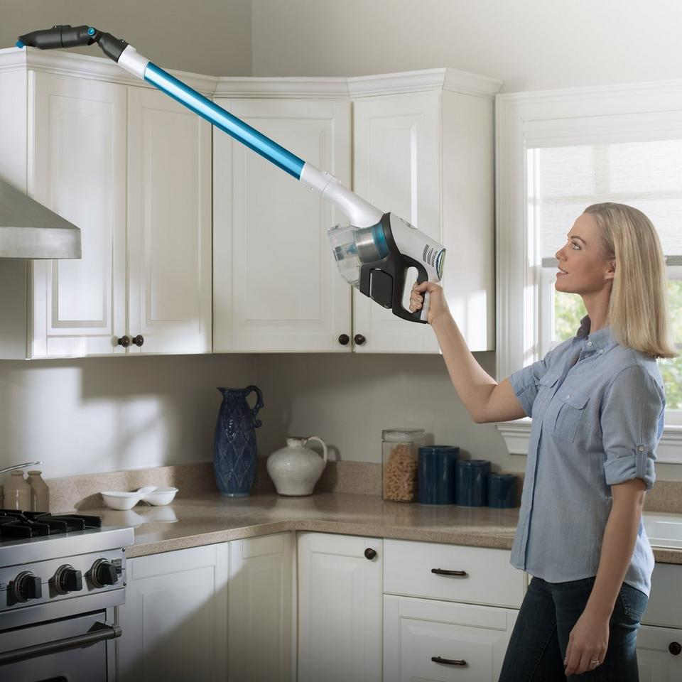 REACT Whole Home Cordless Vacuum - BH53200