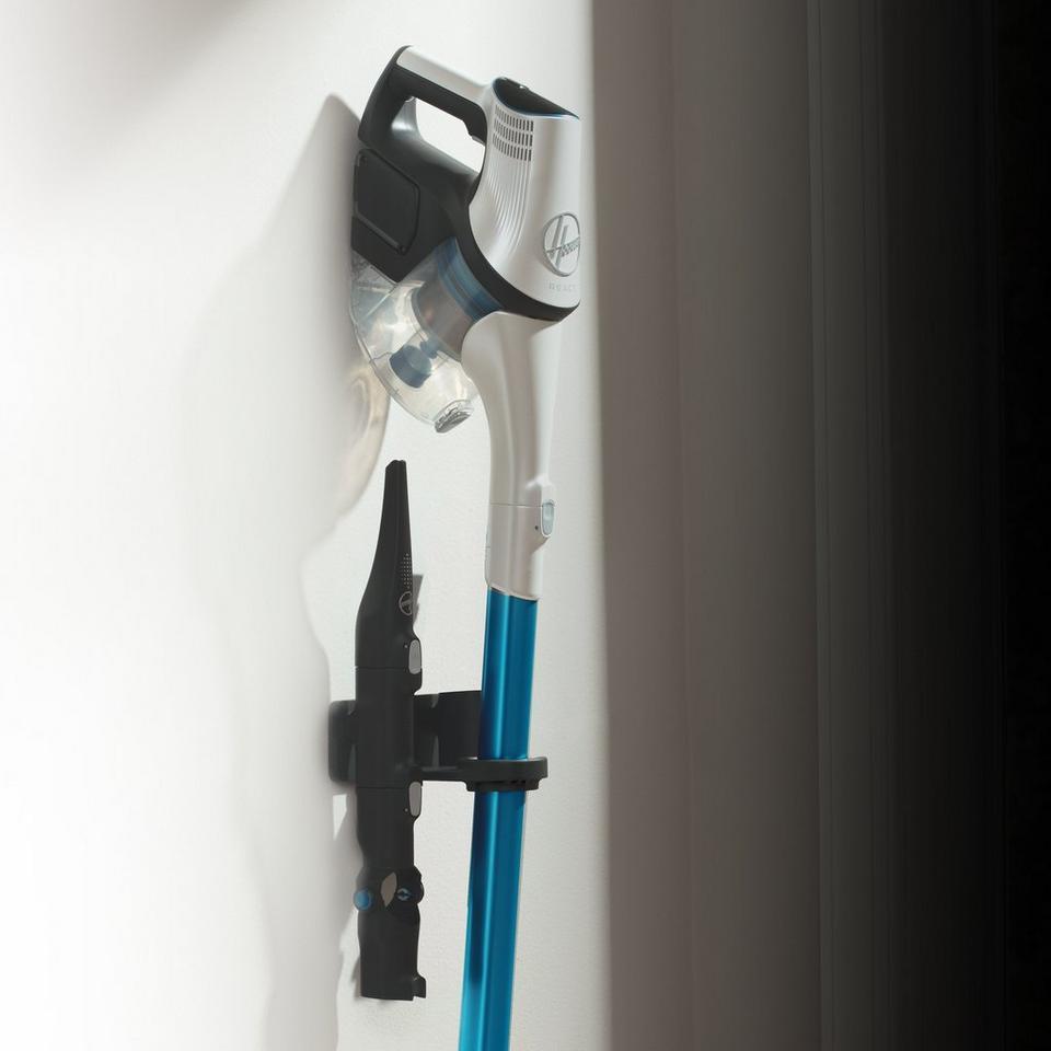 REACT Whole Home Cordless Vacuum - BH53200