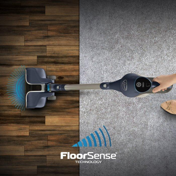 REACT Whole Home Cordless Pet Vacuum2