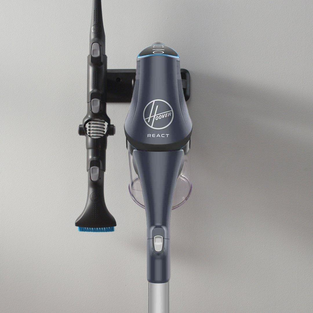 REACT Whole Home Cordless Pet Vacuum8