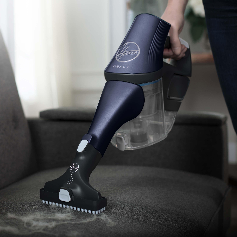 REACT Whole Home Cordless Pet Vacuum6