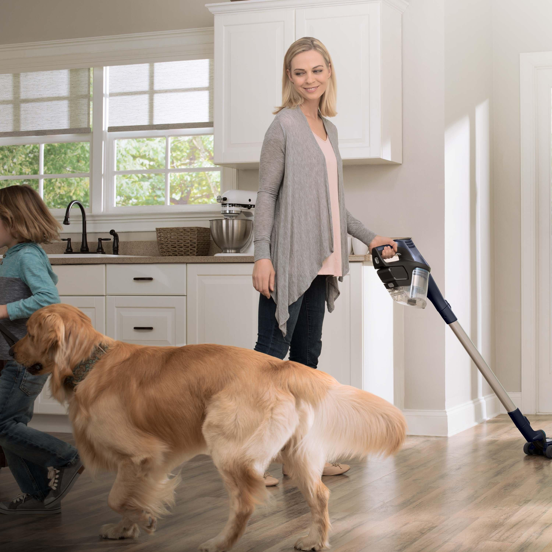 REACT Whole Home Cordless Pet Vacuum4