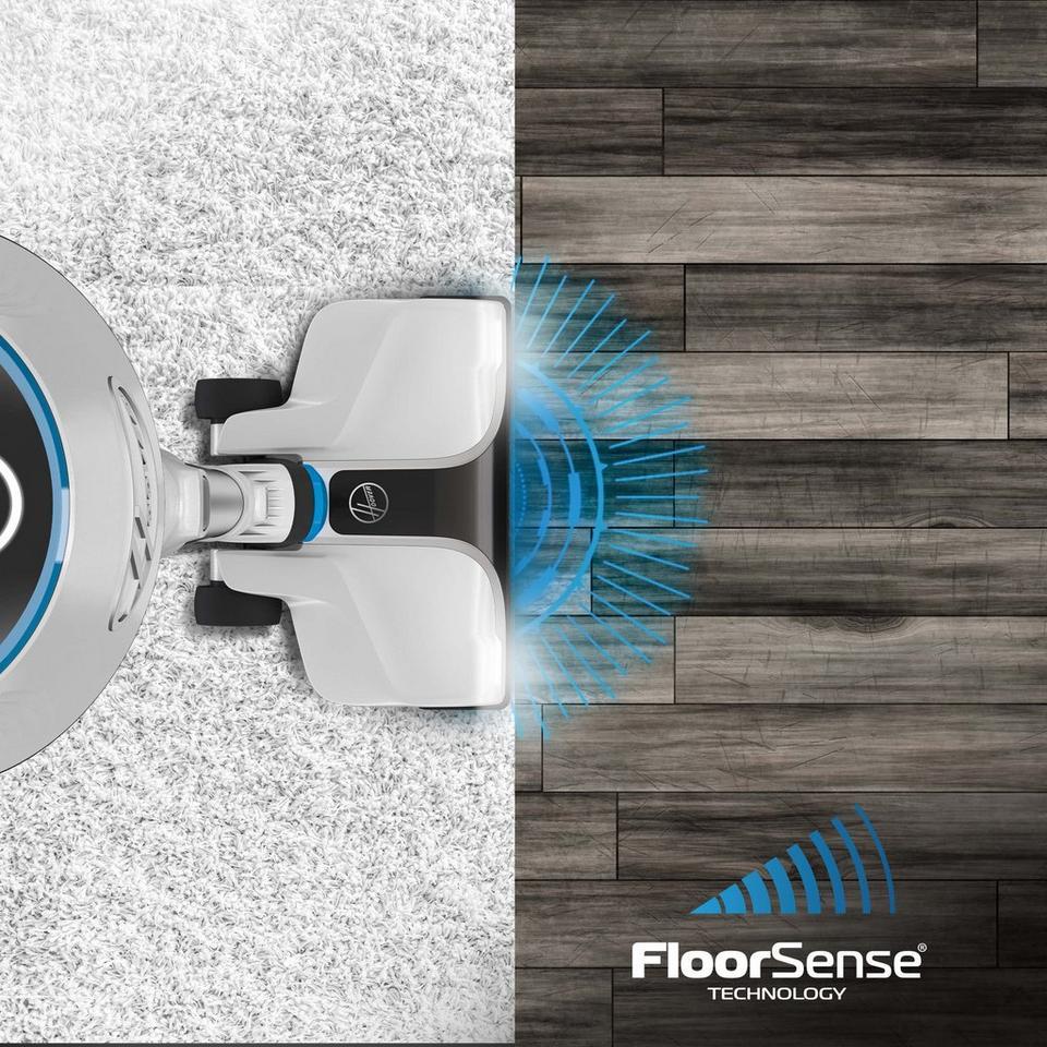 REACT Whole Home Cordless Vacuum - BH53230PC