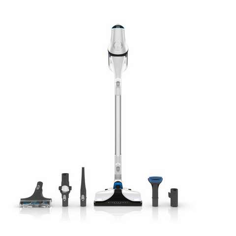 REACT Whole Home Cordless Vacuum - BH53230PC
