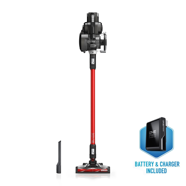 Blade JumpStart Cordless Stick Vacuum Cleaner