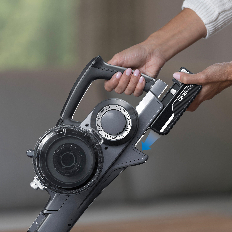 Blade JumpStart Cordless Stick Vacuum Cleaner8