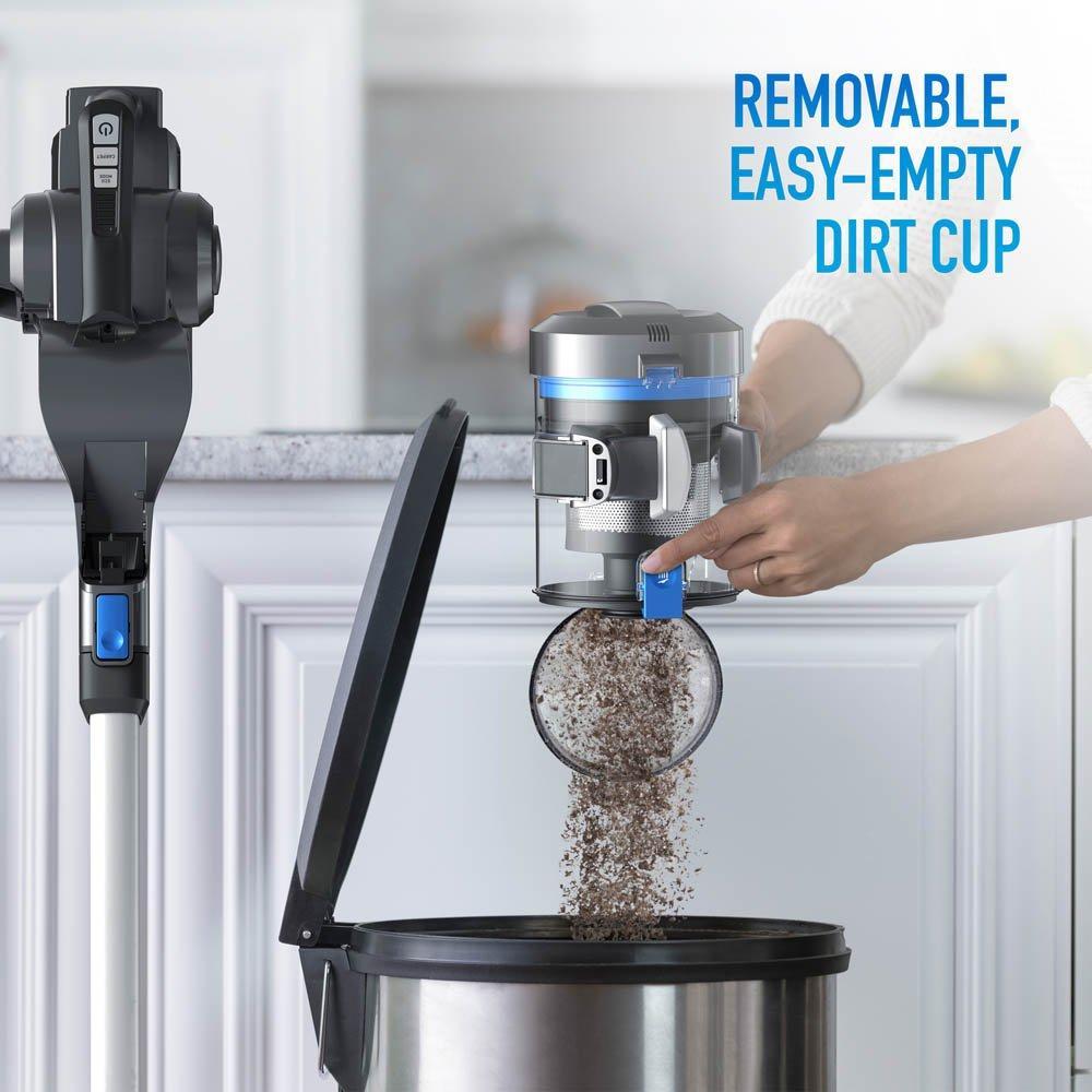 ONEPWR Blade+ Cordless Vacuum - Kit3