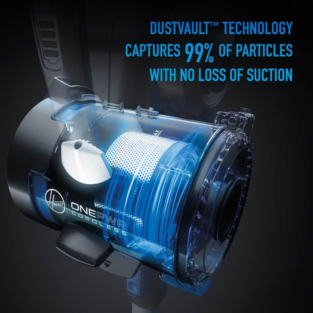 ONEPWR Blade+ Cordless Vacuum - Kit2