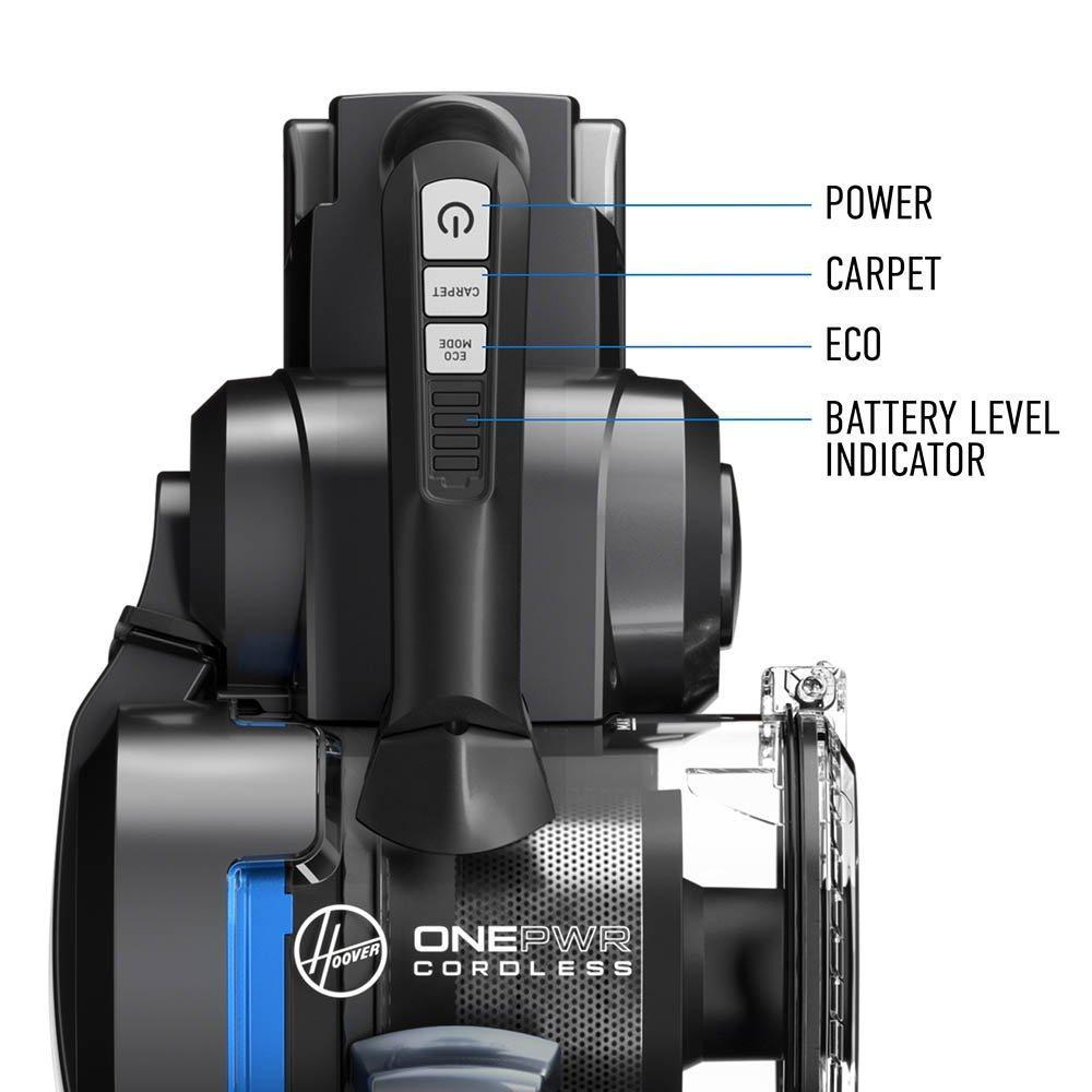 ONEPWR Blade+ Cordless Vacuum - Kit8