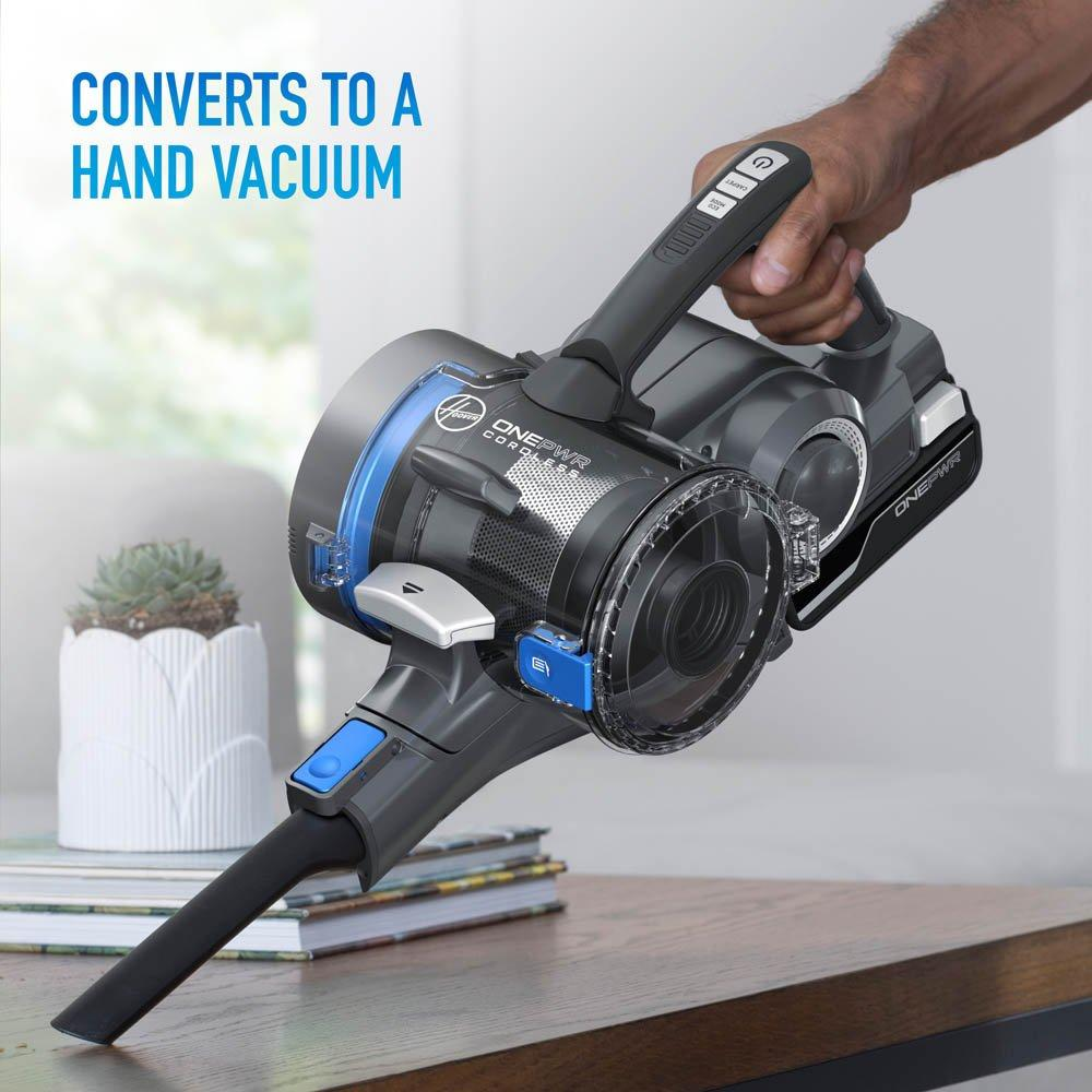 ONEPWR Blade+ Cordless Vacuum - Tool Only5