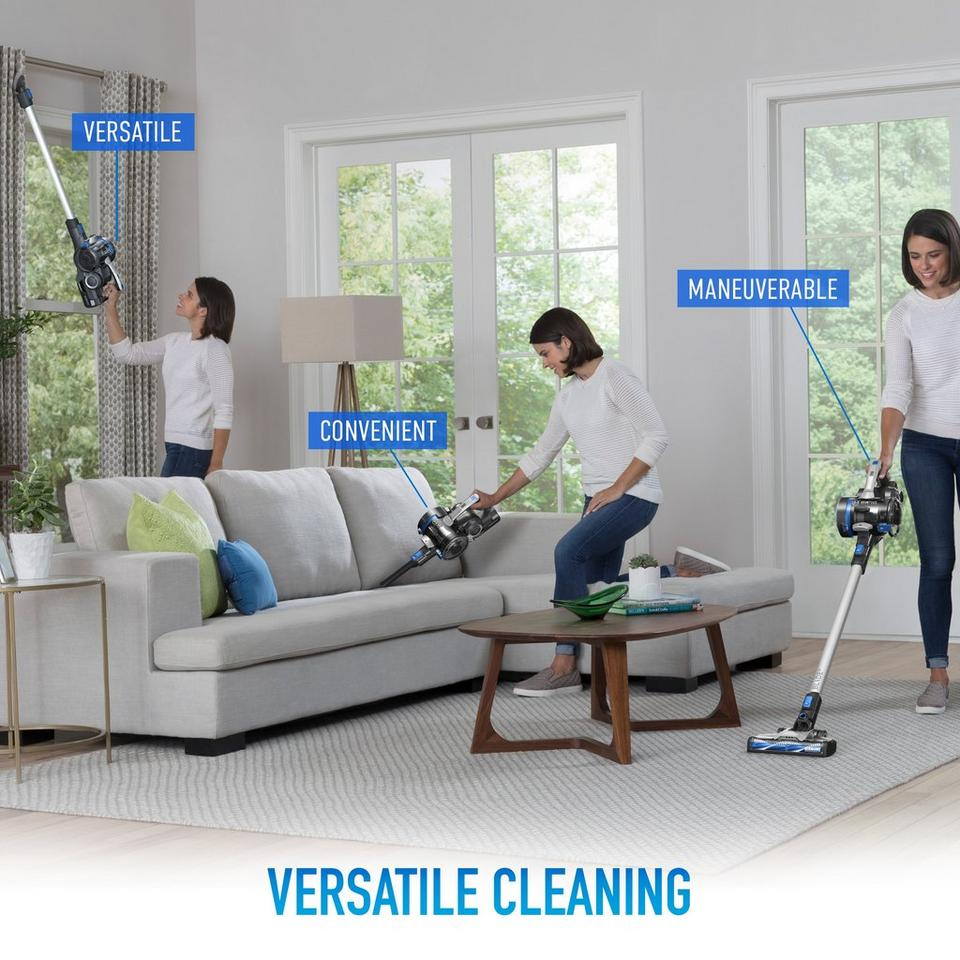 ONEPWR Blade+ Cordless Vacuum - Tool Only - BH53310NP