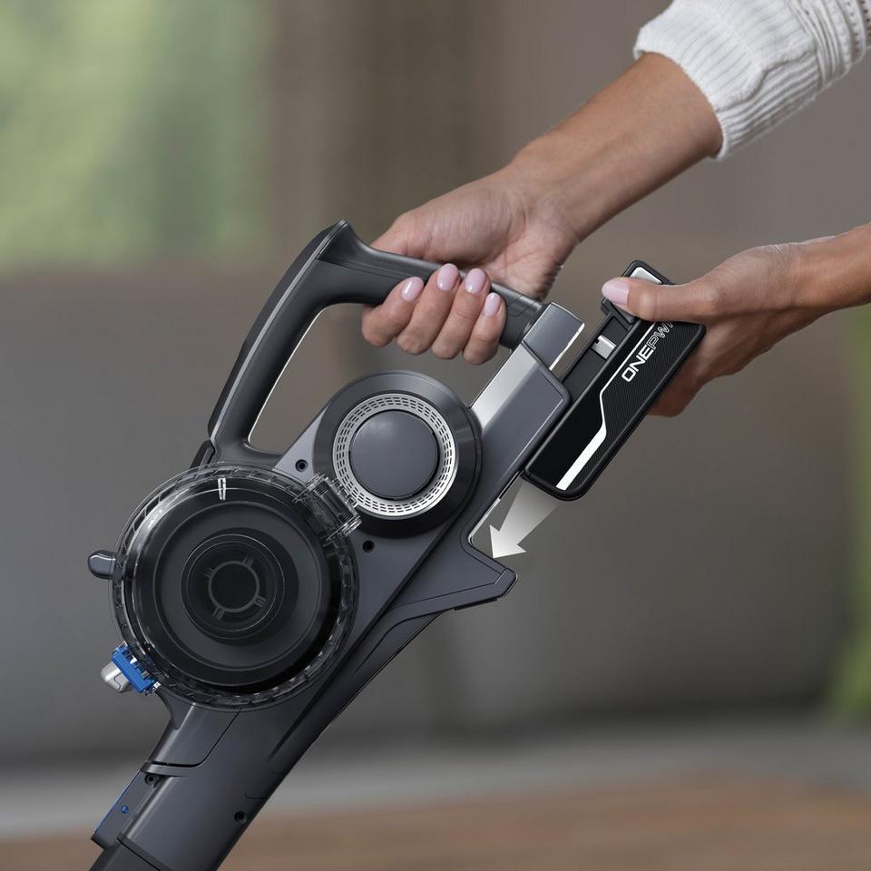 ONEPWR Blade+ Cordless Vacuum - Kit - BH53310