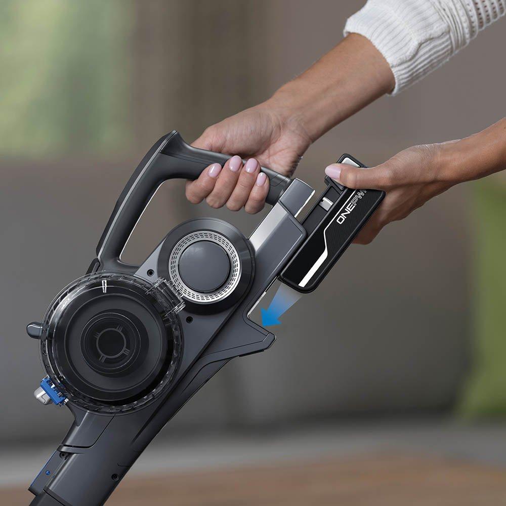 ONEPWR Blade+ Cordless Vacuum - Kit9