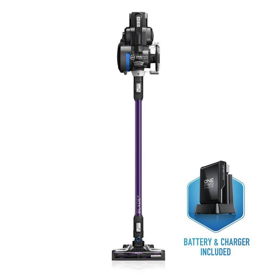 ONEPWR Blade Pet Cordless Vacuum - Kit - BH53320CDI