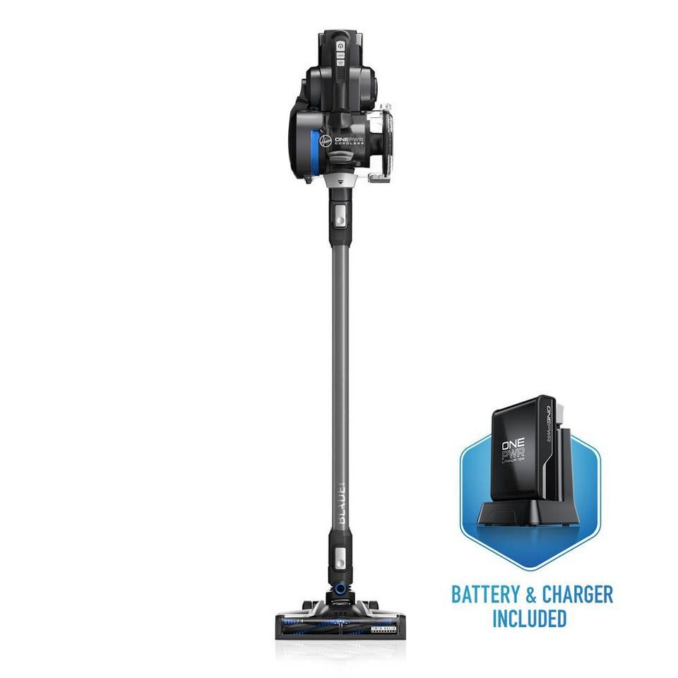 ONEPWR Blade MAX Cordless Vacuum - Kit - BH53350CDI