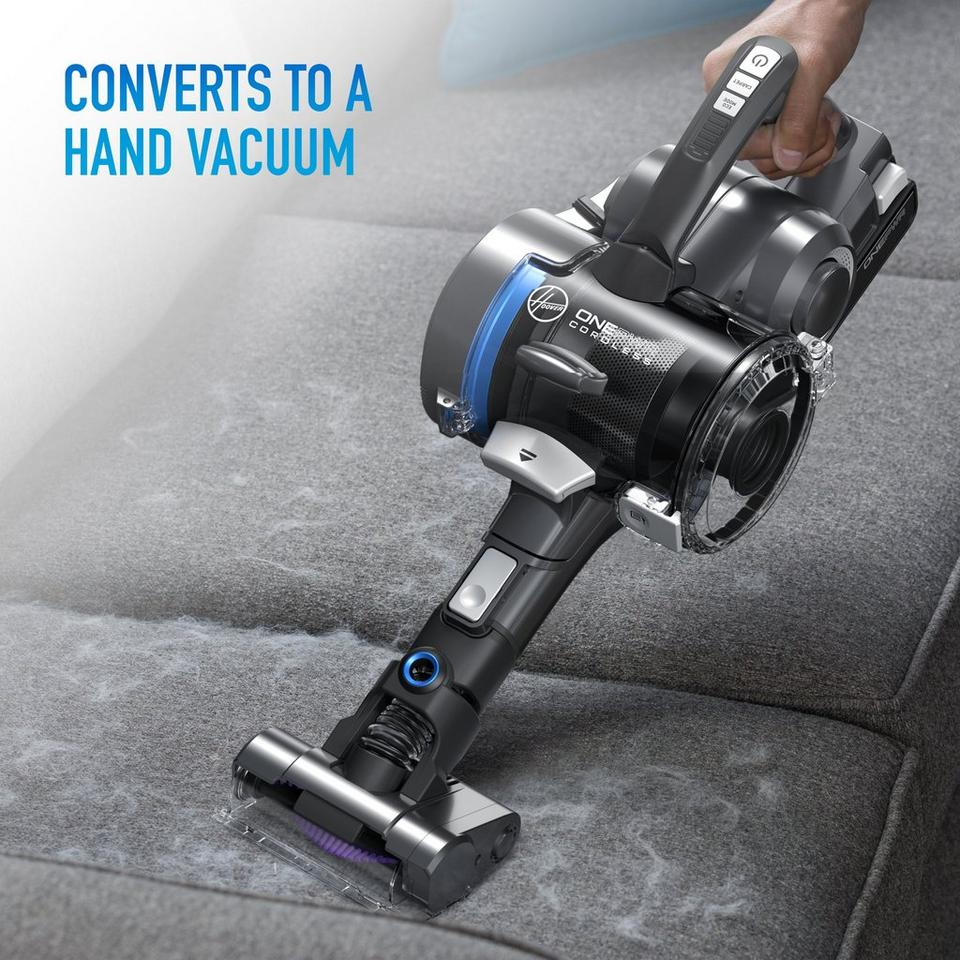 ONEPWR Blade MAX Cordless Vacuum - Kit - BH53350