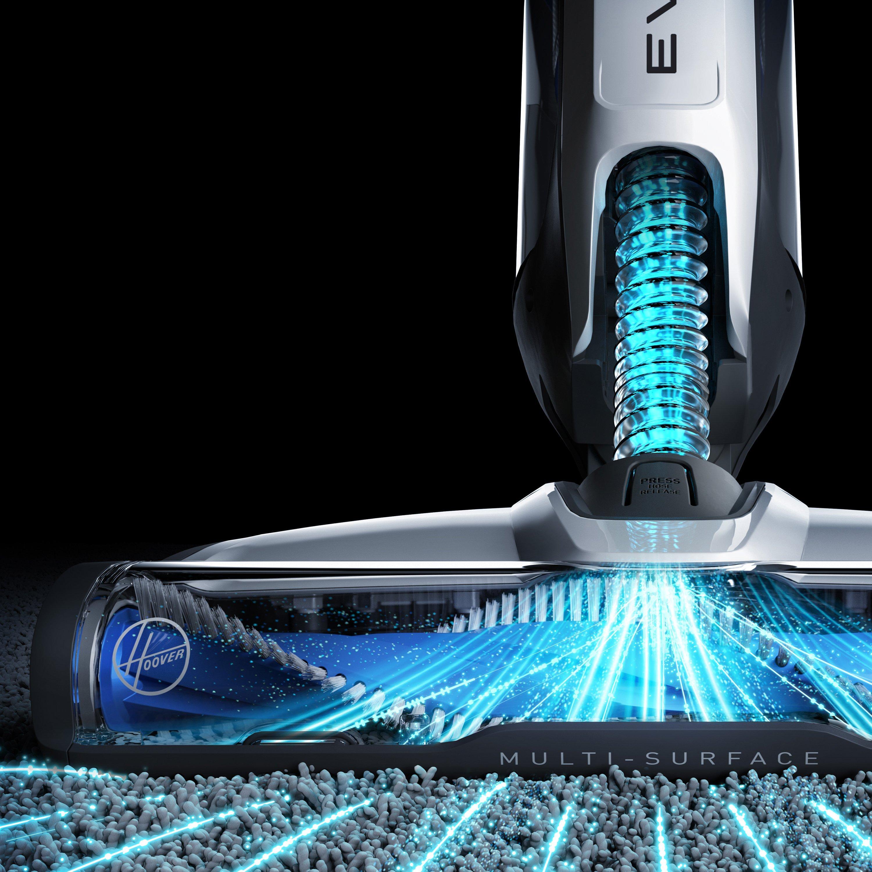 ONEPWR Evolve Cordless Upright Vacuum2