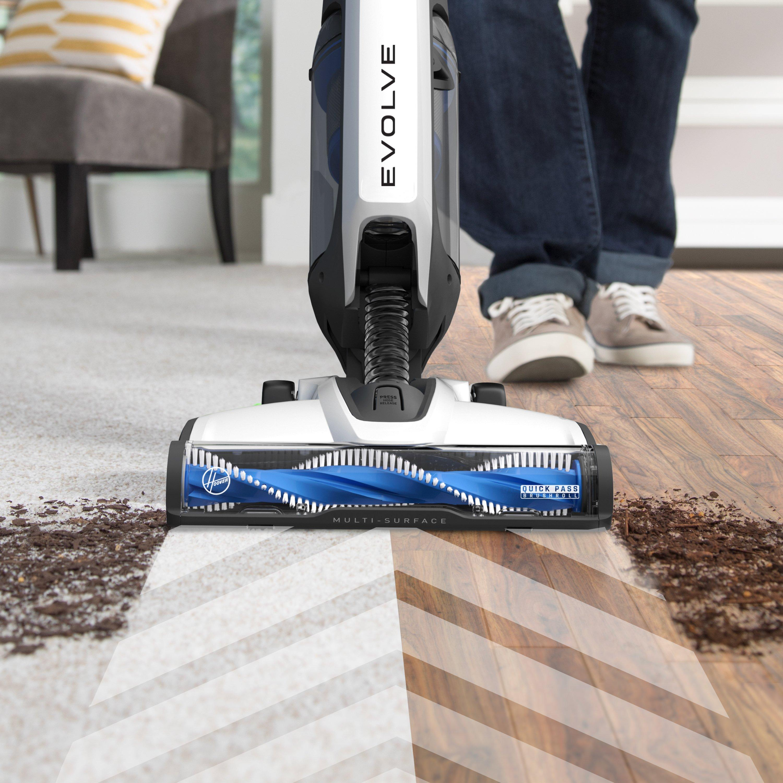 ONEPWR Evolve Cordless Upright Vacuum4