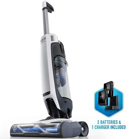 ONEPWR Evolve Cordless Upright Vacuum - Two Battery Kit - BH53420PCE