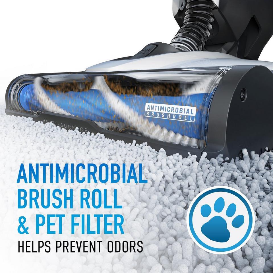 ONEPWR Evolve PET Cordless Upright Vacuum - Kit - BH53420PC